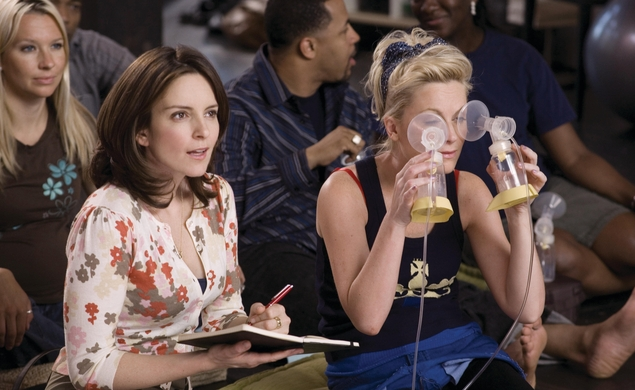 Tina Fey and Amy Poehler will host the next two Golden Globes Awards