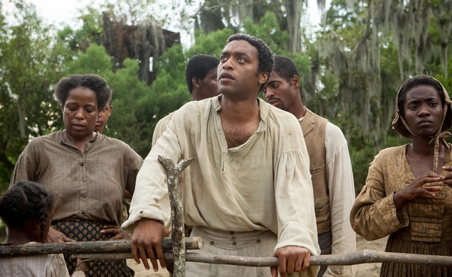 12 Years A Slave tops the 2013 Gotham Awards nominations