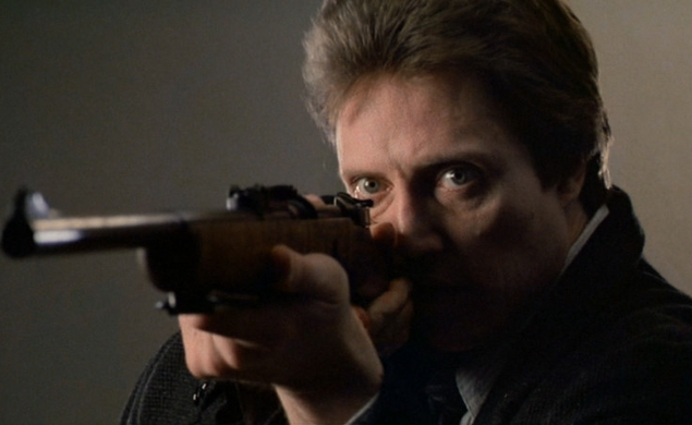 The Dissolve recommends underrated horror: Noel Murray on The Dead Zone