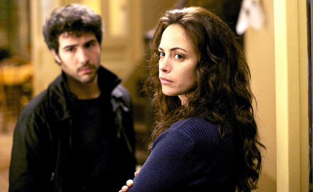 The Past trailer reveals a future release by Asghar Farhadi