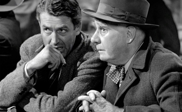 It's A Wonderful Life sequel runs into not-so-wonderful rights issues