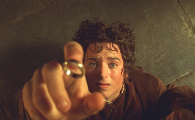 The lord of The Lord Of The Rings may get his own biopic