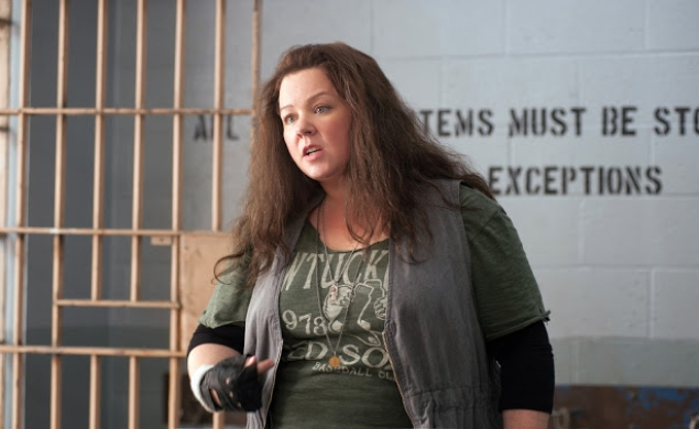 Melissa McCarthy and Paul Feig planning to reteam on another comedy