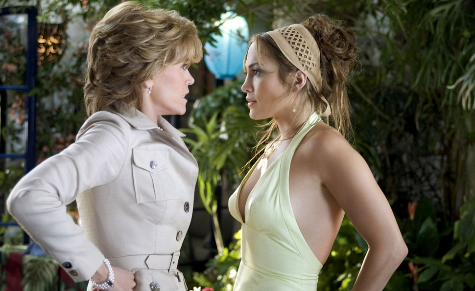 In 2005, Monster-In-Law found ways to humiliate two generations of women
