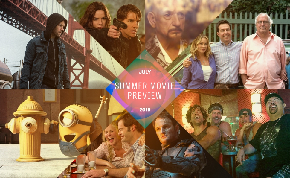 2015 summer film anticipation guide: July