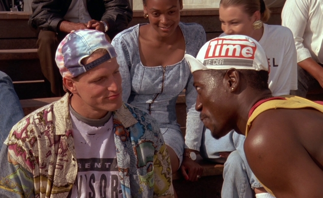 white men can't jump film review Continuing to reach into the 1990s for source material, 20th century fox is working on a white men can't jump remake with blackish creator kenya barris.