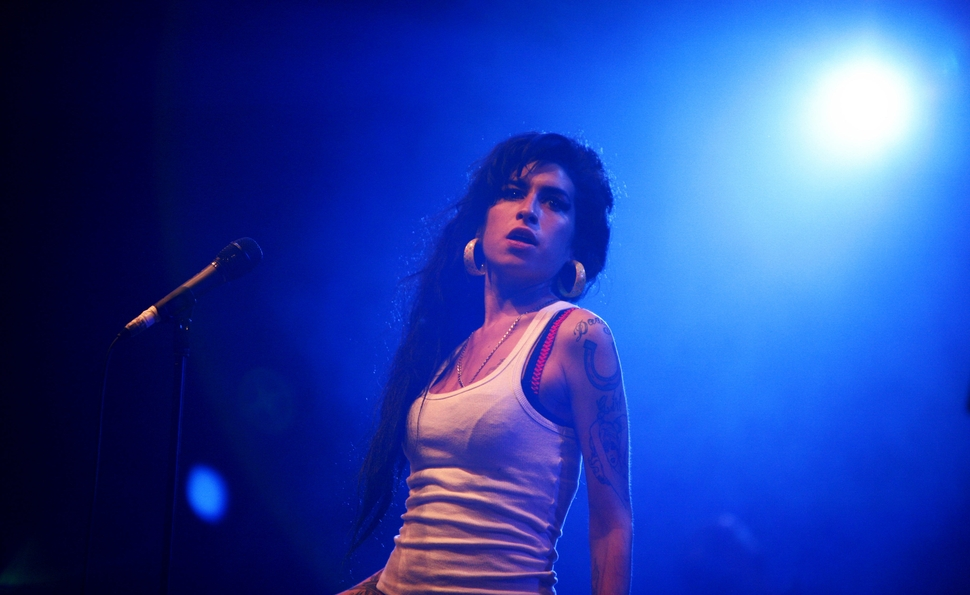 Amy's filmmakers on the secret, real Amy Winehouse