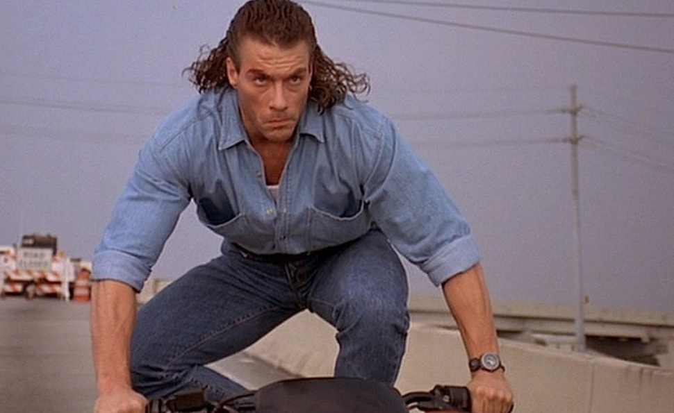 When Jean-Claude Van Damme became Hong Kong's gateway to Hollywood