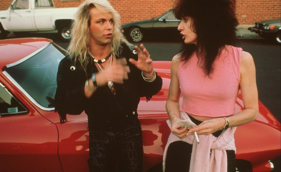Penelope Spheeris on the long-overdue return of her Decline Of Western Civilization trilogy