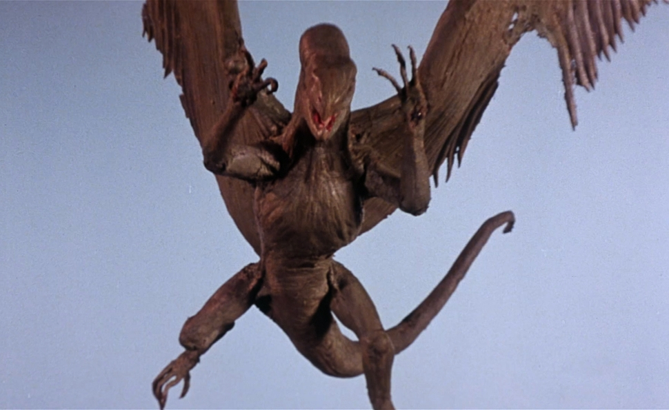 An oral history of the cult classic Q: The Winged Serpent