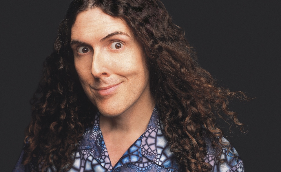 """Weird Al"" Yankovic's vote for funniest movie ever: Top Secret!"