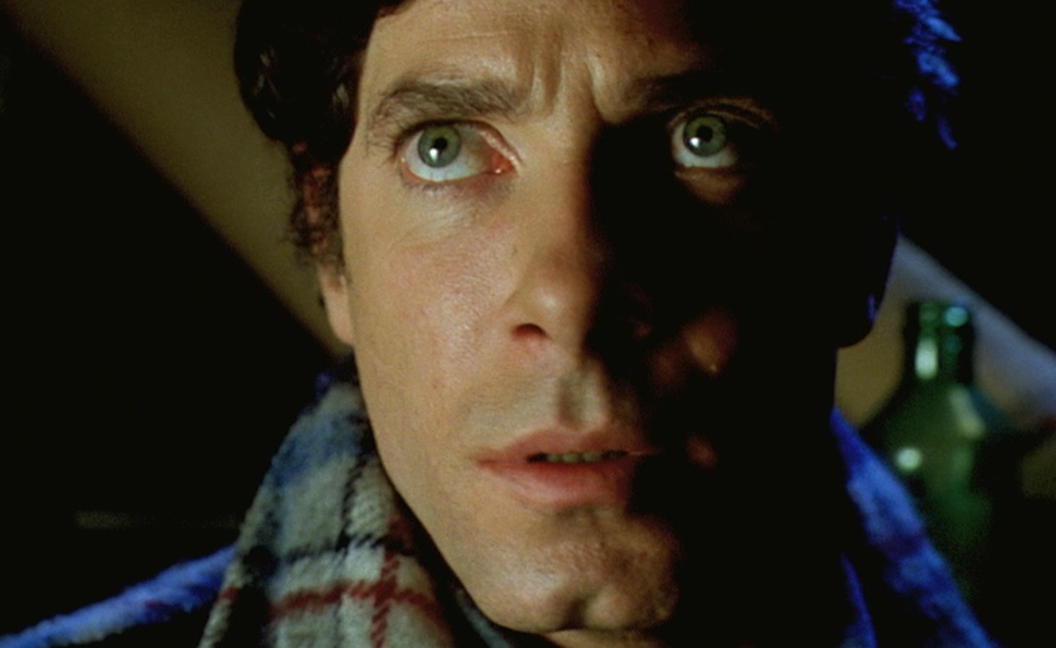 Two early Cronenberg efforts fuse genre and personal themes