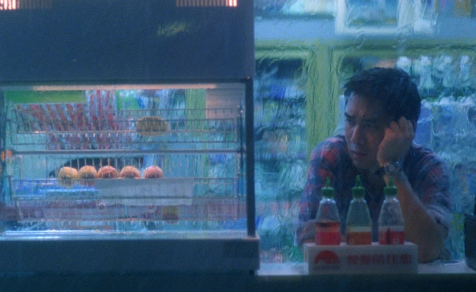 Keynote: Chungking Express