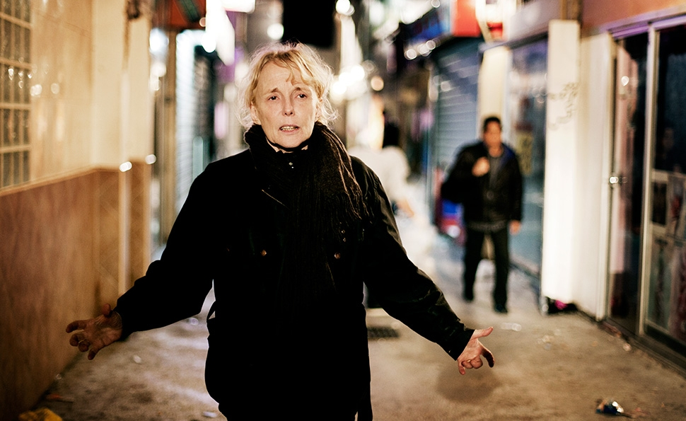 Claire Denis on Bastards and tough women