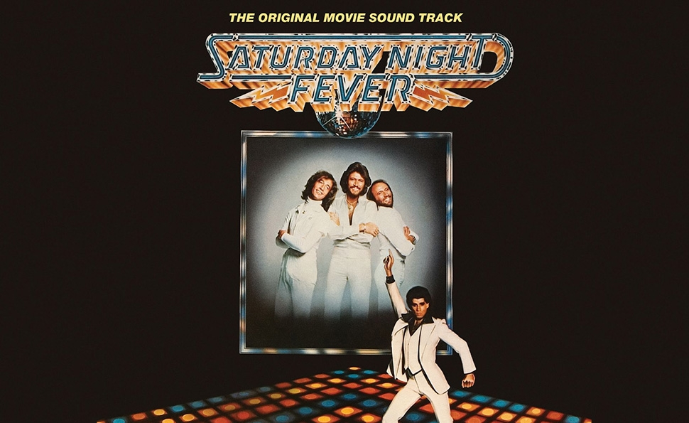 The Saturday Night Fever soundtrack helped spread disco—and kill it