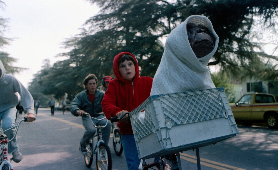 More than just movie merchandise, the E.T. novelization has a personality all its own