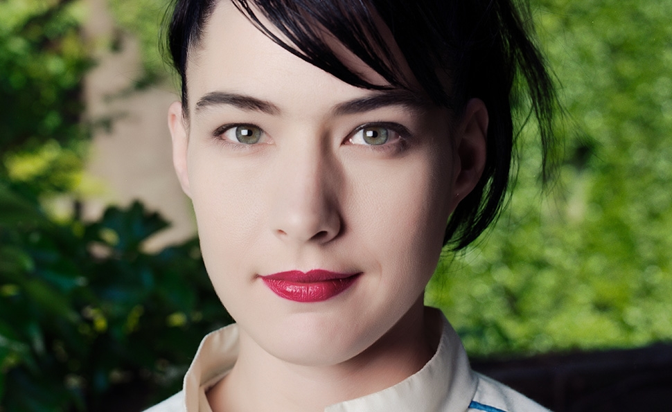 Kathleen Hanna on the film that's inspired her for decades