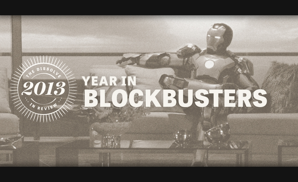 The year in blockbusters: 2013 spoke the international language of BOOM