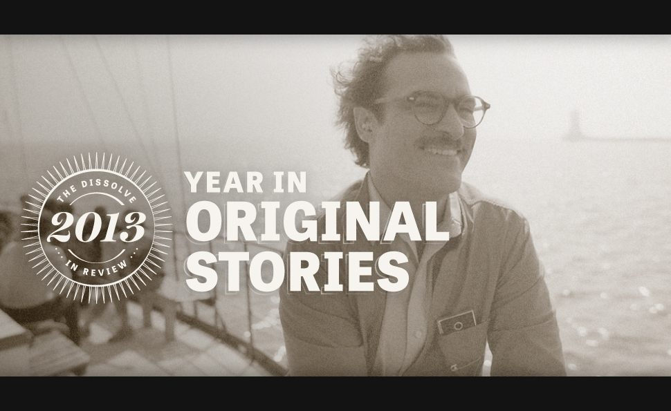The year in original stories: 2013 wasn't all sequels and spin-offs