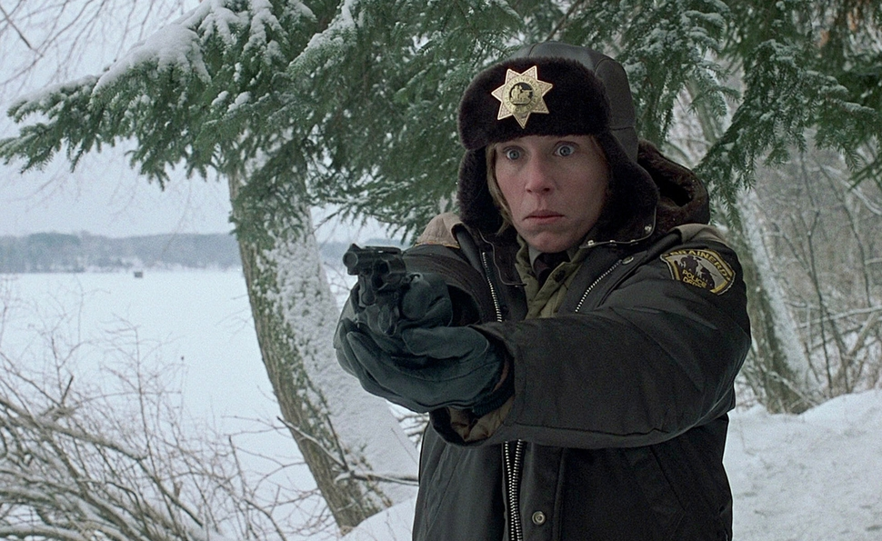Keynote: The many faces of Fargo's Minnesota, in five quotes