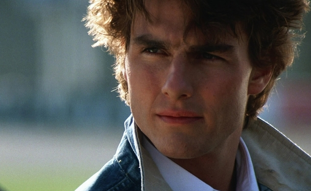 Days Of Thunder Drove 1980s Blockbuster Excess Into A Dead