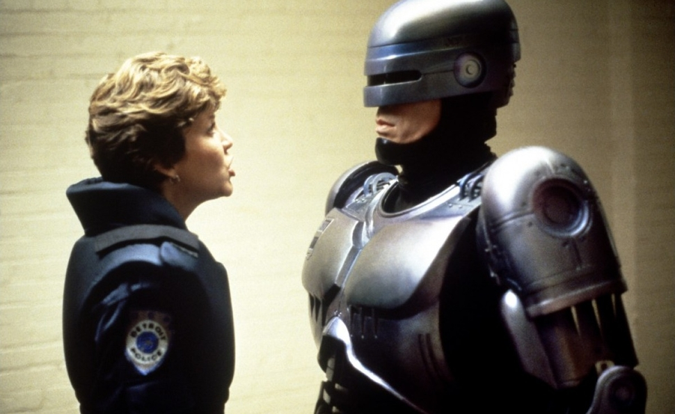 RoboCop forum: Satire, violence, and state-of-the-art bang-bang