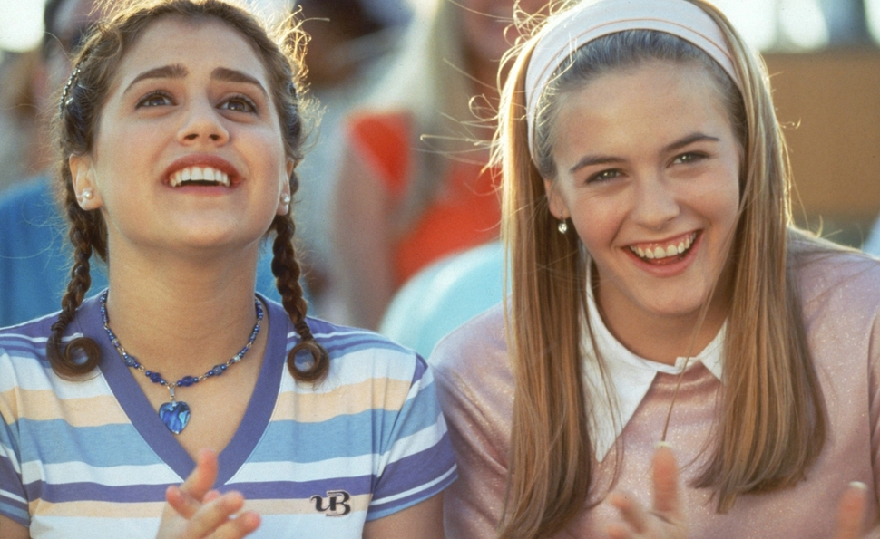 Clueless understands Jane Austen better than 1996's more literal Emma