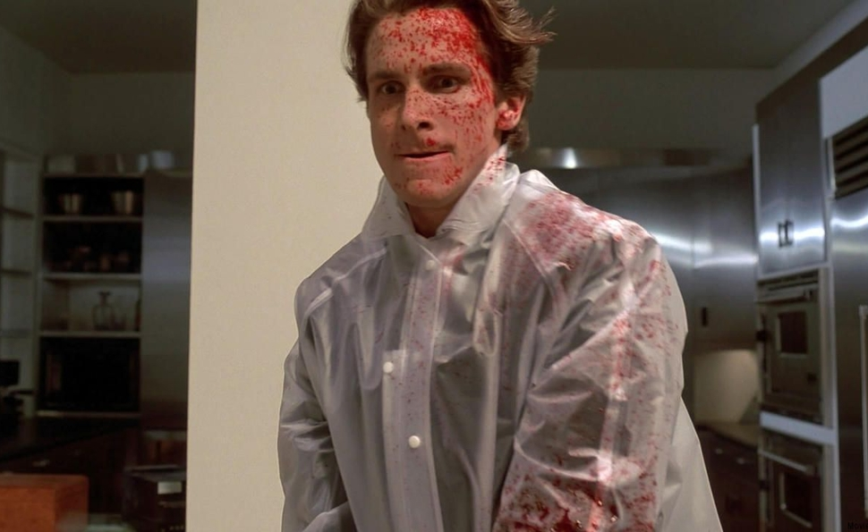 American Psycho: materialism, misogyny, and machismo