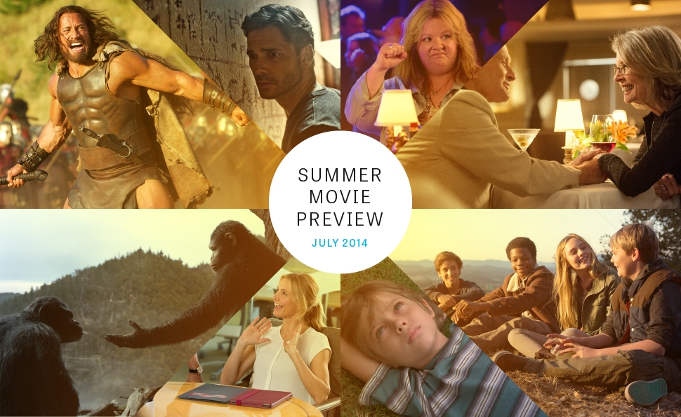 2014 summer film anticipation guide: July