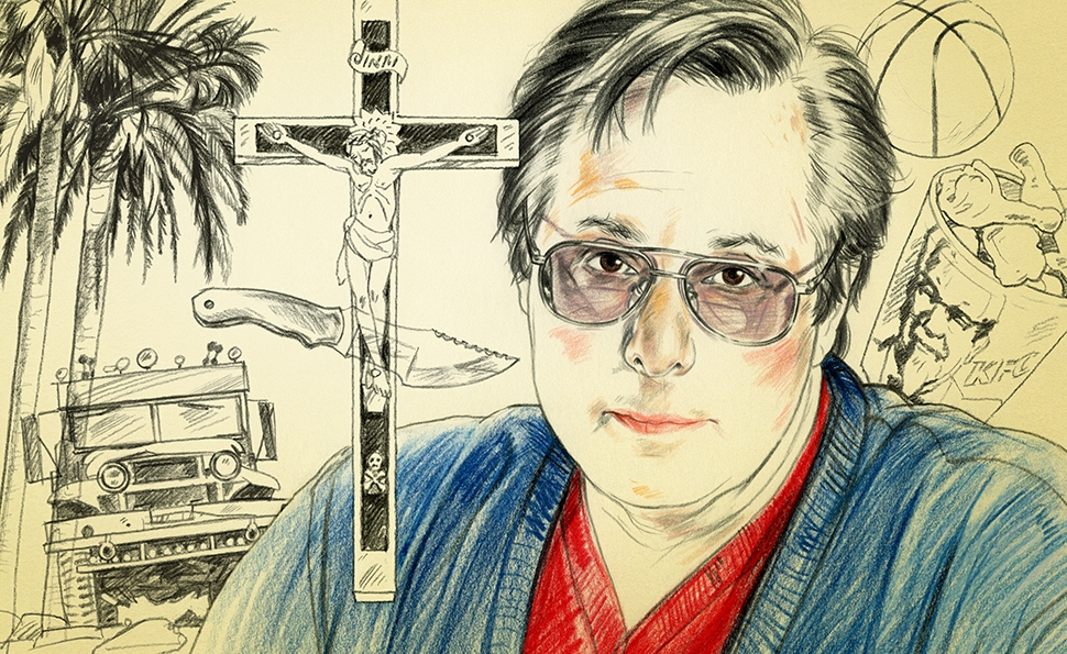 William Friedkin and the art of immediacy