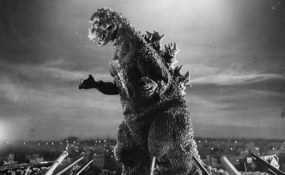 Godzilla and the age of atomic anxiety