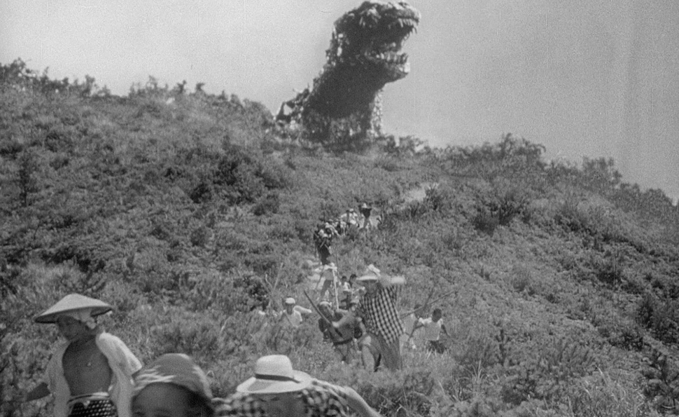The science, ethics, and rubber suit of Godzilla