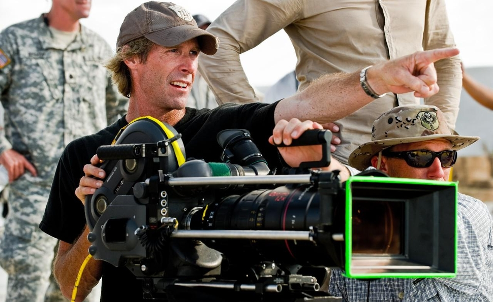 Six Michael Bay music videos that help explain the art of Michael Bay