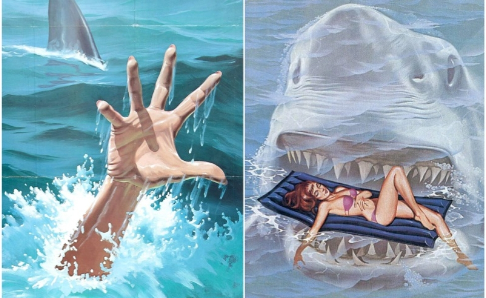 The great lost Jaws rip-off