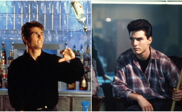 an introduction to the movie review of jerry maguire 13, 1996, cameron crowe rolled out the 135-minute tom cruise-starrer jerry  maguire, a commercial hit and enduring pop culture staple that.
