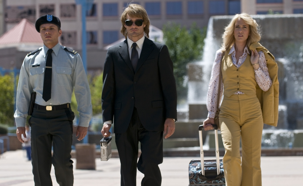 From box-office bomb to cult favorite in the making: Classic MacGruber