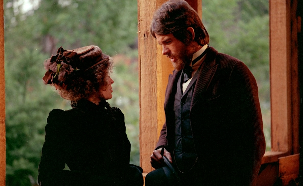 The making and unmaking of McCabe & Mrs. Miller