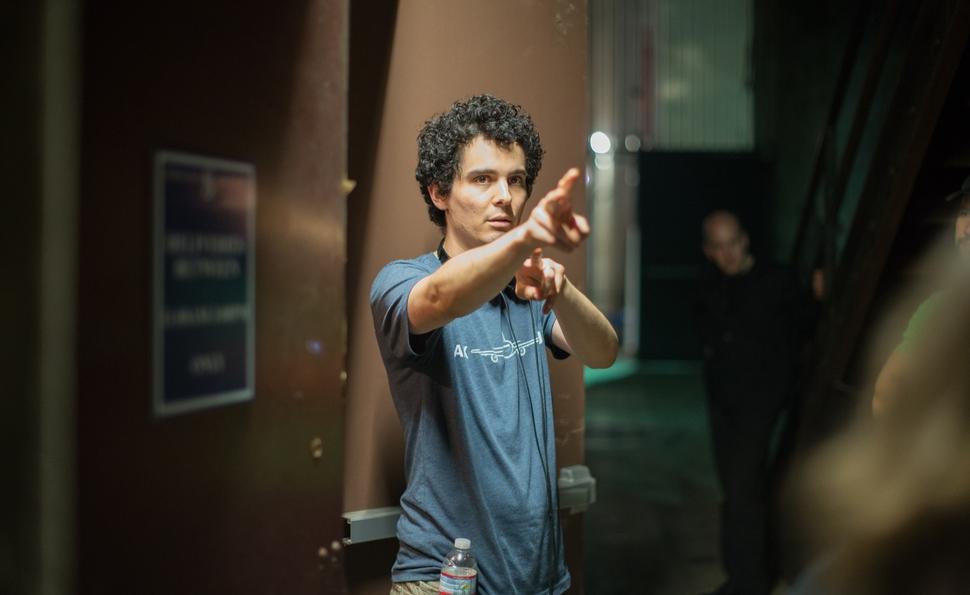 Damien Chazelle on what is and isn't ambiguous about Whiplash