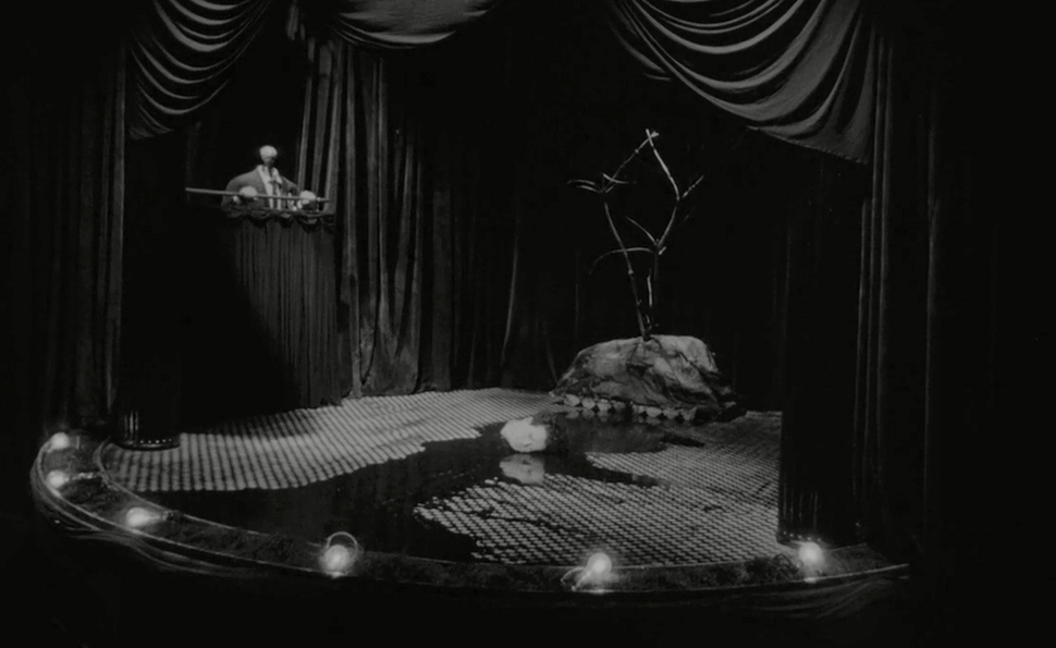 The five-year nightmare of Eraserhead