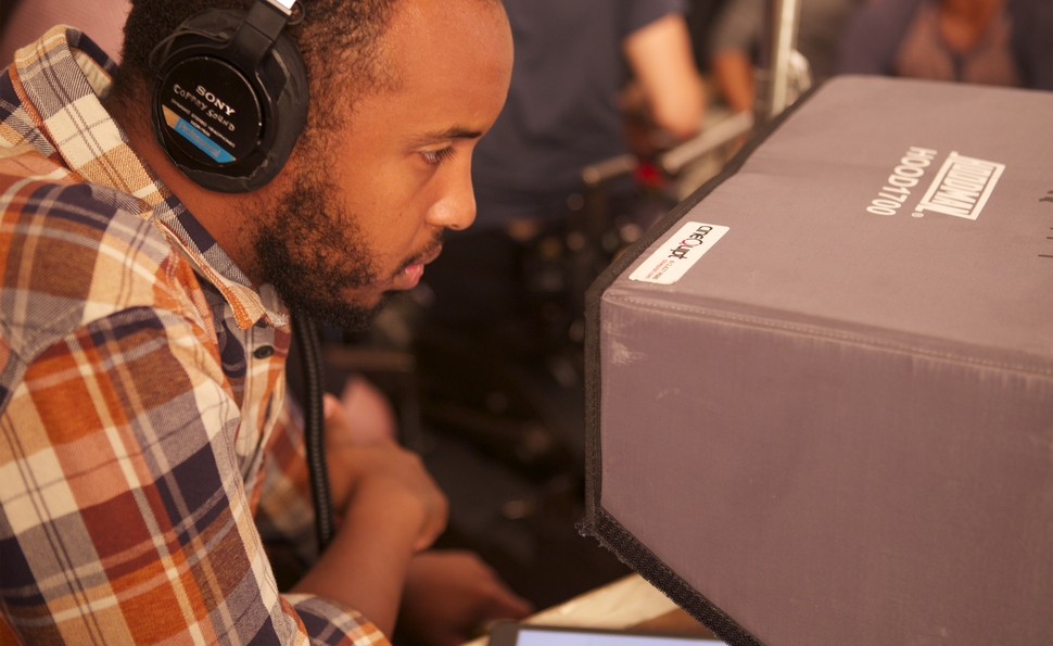 Justin Simien on the calculated risks of Dear White People