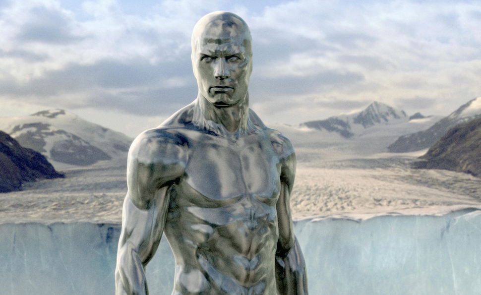Fantastic 4: Rise Of The Silver Surfer gave superhero movies their dullest apocalypse