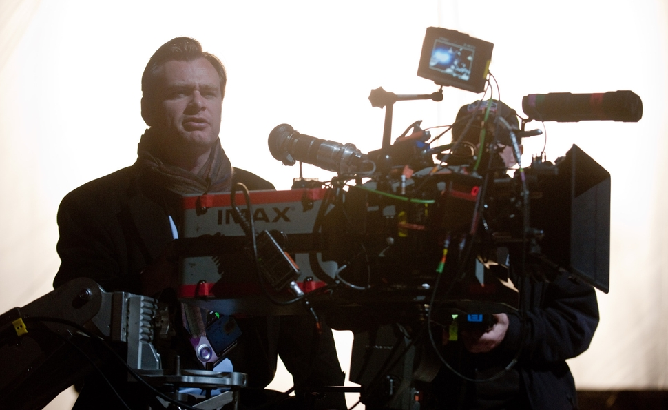The rational wonders of Christopher Nolan