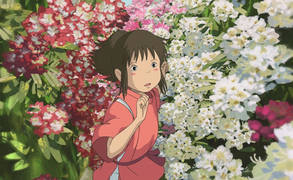 Like Spirited Away, these 6 films follow kids into wondrous, terrifying worlds