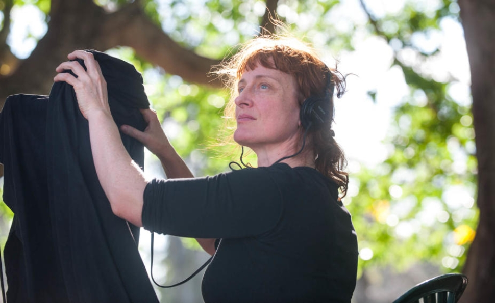 The Babadook director Jennifer Kent talks about drawing horror from life
