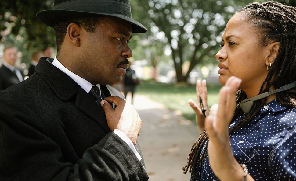 Selma's Ava DuVernay and David Oyelowo on bringing history to life
