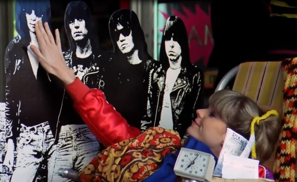 In Rock 'N' Roll High School, rebellion and the Ramones are for everyone