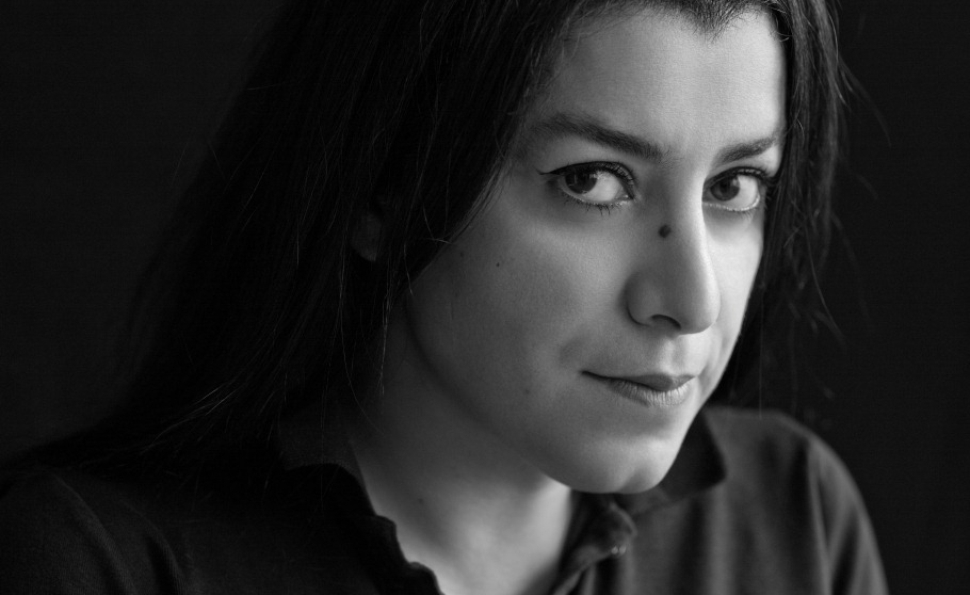 Marjane Satrapi on making The Voices with a movie star and an uncooperative cat