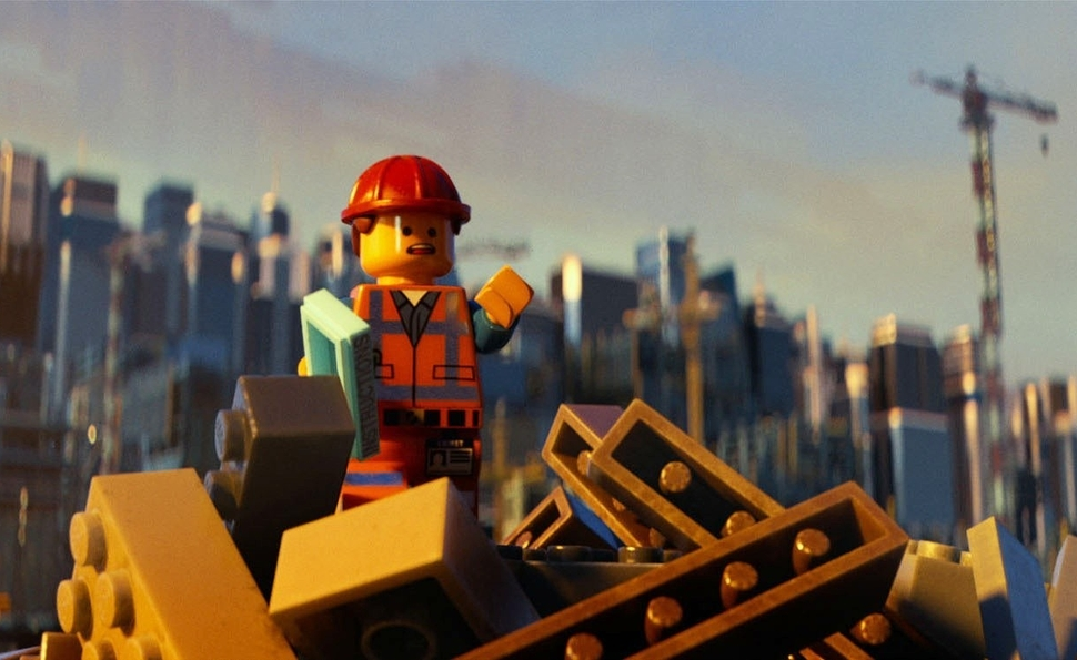 The trouble with a Lego-less animation race