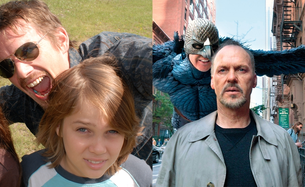 Birdman, Boyhood and the Best Picture/Best Director Divide