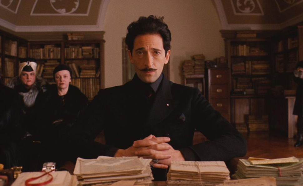 The strange post-Oscars odyssey of Adrien Brody